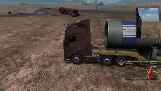 Volvonun Tek Dokunuşu Yeter - 2