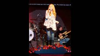 Sadie Evans Singing House Of The Rising Sun At The Oaklawn Opry