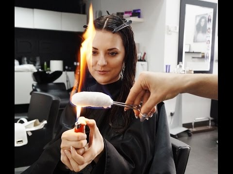 Utrata włosów na czole i skroniach u kobiet