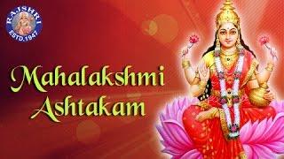 Full Mahalakshmi Ashtakam With Lyrics   - YouTube