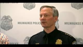 Five suspects in custody in Milwaukee City worker homocide