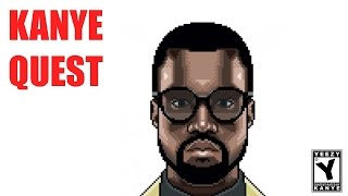 """Was """"Kanye Quest"""" created by an actual cult? - Devil's Advocate"""
