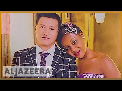 🇨🇳 Interracial marriages on the rise in China   Al Jazeera English