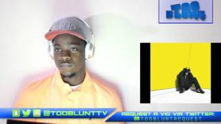 Dizzie Rascal Brand New Day Reaction Video