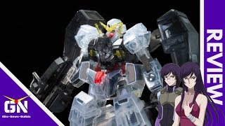 HG 1/144 Virtue Clear Color Limited Edition- Review