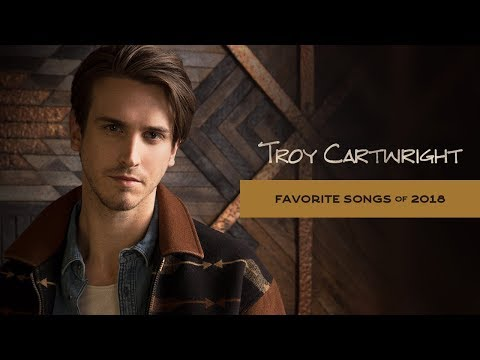 "Troy Cartwright - ""Space Cowboy"" (Kacey Musgraves Cover) [Favorite Songs Of 2018]"