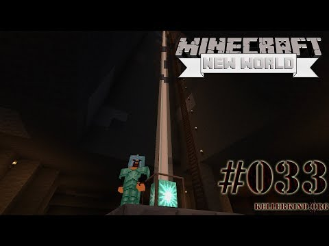 Die Leuchtfeuer von Gondor★ #33 ★ We Play Minecraft SMP: A New World [HD|60FPS]