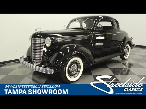 Video of '37 2-Dr Coupe - Q4OA
