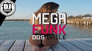 Mega Funk Dos Baile Dezembro 2016 (DJ Jonatas Felipe)