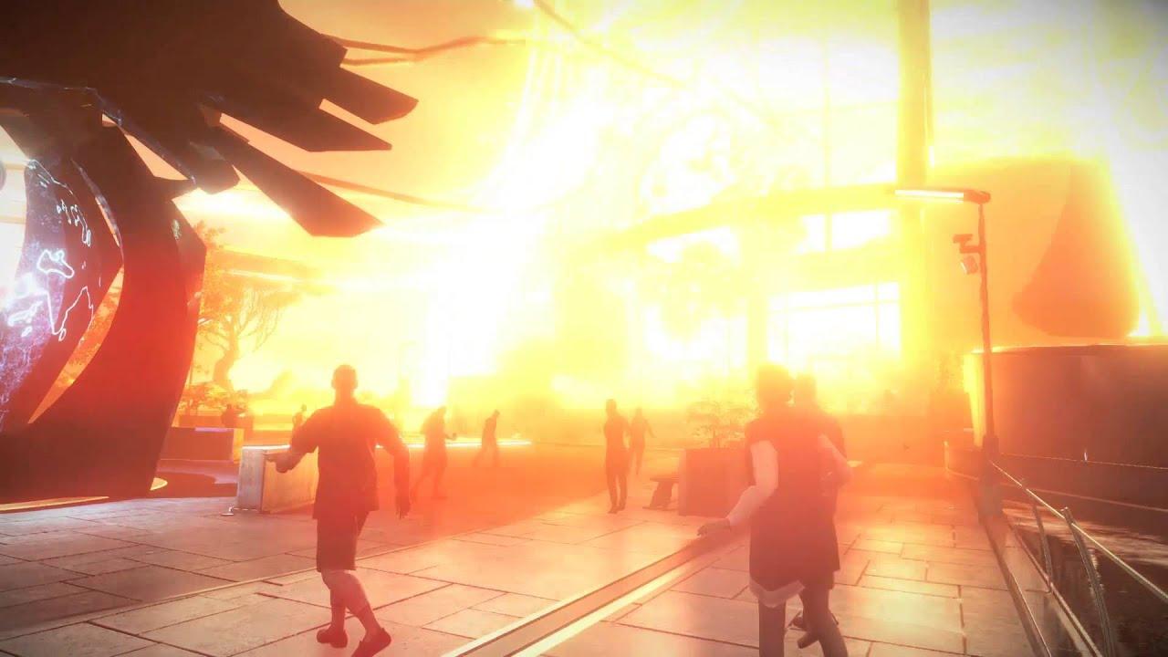 Guerrilla Games Speak Out On PlayStation 4 Development