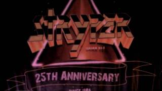 STRYPER *Open Your Eyes* Live @ The Palace Theatre in Greensburg, PA 10-1-2009