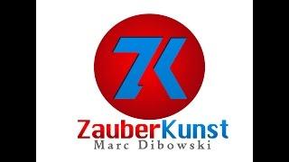 Tischzauberei | Marc Dibowski live | Magier am Tisch | Strolling magician video preview
