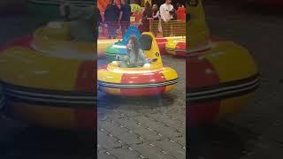 Bumper ride #irnbrucarnival