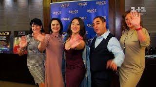 Зірки зробили шокуючі зізнання на парфумерній вечірці Unice