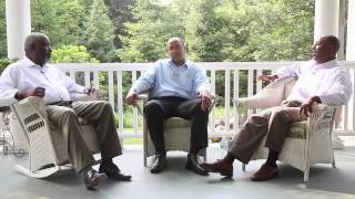 The Front Porch - What's Appropriate When Preaching