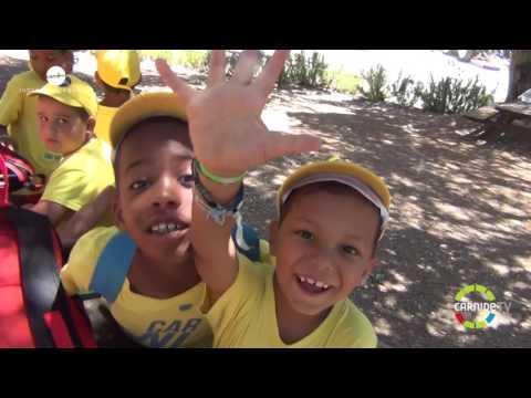 Ep. 352 - 1.ª Grande Reportagem CarnideTV - Animações de Verão - Carnide Educa a Tempo Inteiro