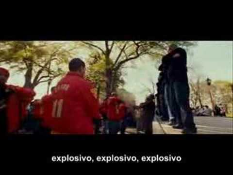 Download Stomp The Yard HD Mp4 3GP Video and MP3
