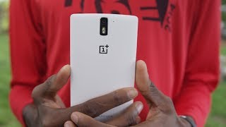 OnePlus One Review!