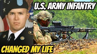 US Army Infantry Life! WATCH This BEFORE Joining!