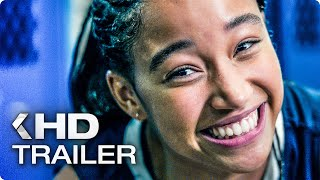 THE HATE U GIVE Trailer (2018)