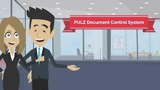 Vidéo de PULZ Document Control System