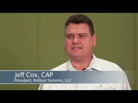 A Day in the Life of a CAP - Jeff Cox - YouTube