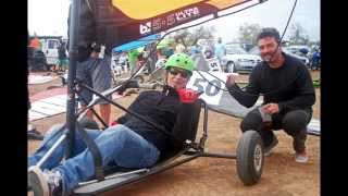 preview picture of video 'blokart CLUB austria - SPANISH Championship 2014'