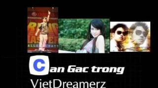 Căn gác trống full - PA ft Lil'Knight n Eddy Việt