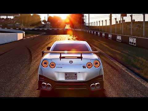 Project Cars  Walkthrough Ford Gt  Hours K Ultra By Shirrako Game Video Walkthroughs