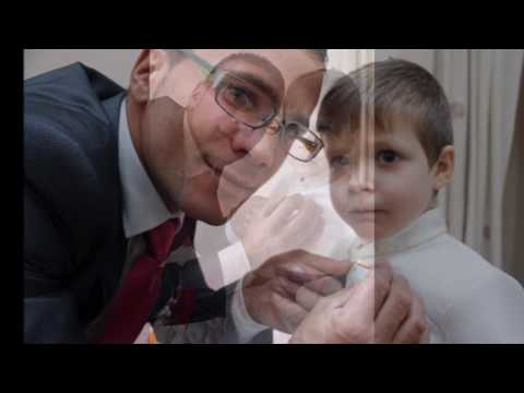 FOTO & VIDEO Reportaje fotografico bautizo Paco