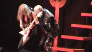 Judas Priest Eat me Alive Live in Chile 2008
