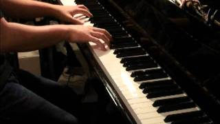 (Final Fantasy XIII-2 Theme Song) Charice - New World Piano with Voice + Lyrics