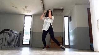 COLD WATER || Dance Cover || @MattSteffanina Choreography