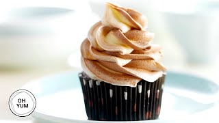 How to Bake EXQUISITE Chocolate Spice Cupcakes