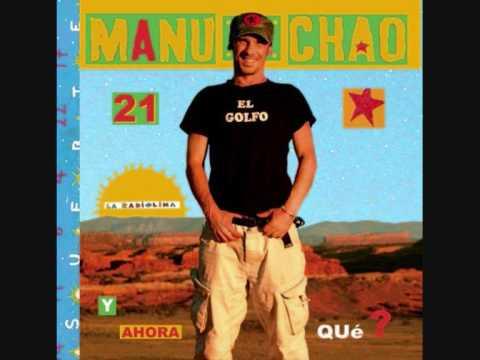 Manu Chao - Amalucada Vida (Bonustrack)