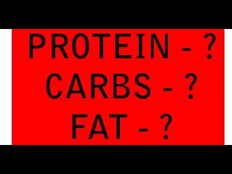 Top 10 Vegetarian High Protein Food Nutrition Value (Protein, Carbs, Fat)