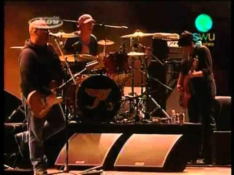 Concierto Pixies
