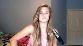 Carli Lay-Cover of Never Like This By: Danielle Bradbery