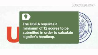 How to Calculate Your Golf Handicap