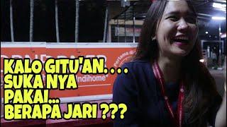 Download Video Keceplosan... Pertama Kali MASUK Rasanya PERIH | Sosial Eksperimen Pemersatu Bangsa MP3 3GP MP4