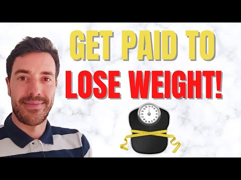How To Make Money Online Losing Weight 2020