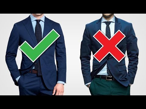 , title : 'Suit Up! The 10 GOLDEN Rules To Buying A Suit (With Style)