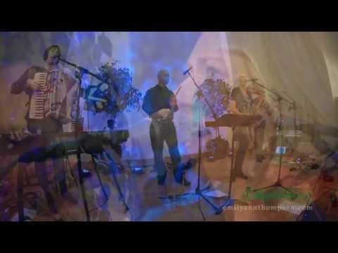 Emily Ann Thompson Band