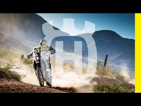 Dakar 2017 Highlights | Husqvarna Motorcycles