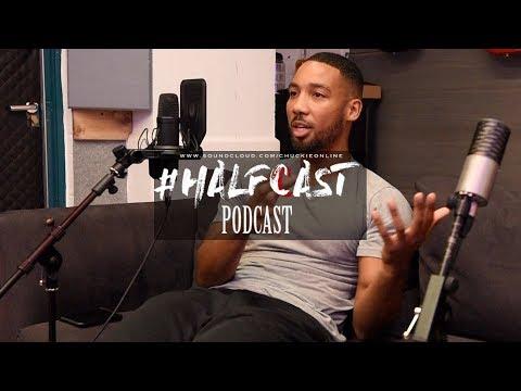 KSI vs Logan Paul??? || Halfcast Podcast
