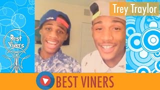 Trey Traylor Vine Compilation ★ BEST ALL VINES [High Quality Mp3]