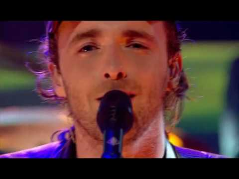 Travis - Quicksand (Live at Later with Jools Holland) 2