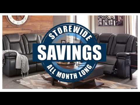 Storewide Savings