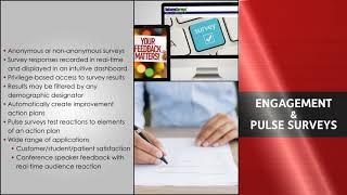 Vidéo de BullseyeEngagement Employee Development Solutions