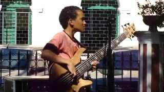 Amedício jr com Pipoquinha Bass - música - The chicken